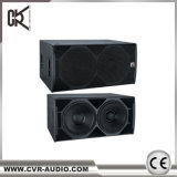 China PRO Audio Sound Speaker Box Box de haut-parleur professionnel