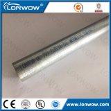 熱い販売亜鉛コーティングの指定0.5 0.75 1 1.25 1.5 2 2.5 3 4インチの電気コンジットTubo EMT