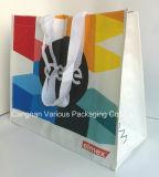 高品質のPPによって編まれるショッピング・バッグ