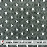Ткань шнурка МНОГОТОЧИЯ сетки для вспомогательного оборудования одежды (M5104)