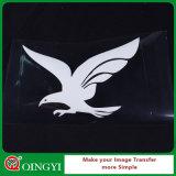 Qingyiの工場暗い熱伝達のビニールのフィルムの最もよい品質の白熱