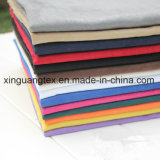 tela da camurça da urdidura do poliéster 105D*300d para o vestuário/sapatas/sofá/descanso/matérias têxteis/sacos Home