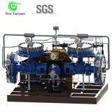 Compresor de alta presión del diafragma del aumentador de presión industrial del gas