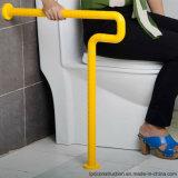 De antibacteriële Nylon Handicap van de Badkamers staat de Staaf van de Greep bij