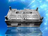 A tevê personalizada do diodo emissor de luz de 32inch 39inch parte modelagens por injeção plásticas