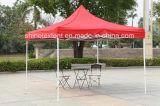 La publicité de la tente se pliante d'ombre de Sun de tente d'écran de tissu d'Oxford