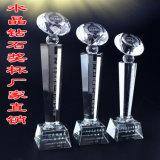 Fabrik verkaufen direkt diamant-Preis-Trophäe der Qualitäts-K9 Kristall