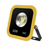 IP65 Hot-Sale proyector LED 30W por CE, RoHS