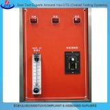 Compartimiento estándar de la prueba de aerosol de la lluvia de IEC60529 Ipx1~4 para la prueba impermeable