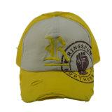 مختلفة لون 6 لوح قطب [سنببك] شحّان قبعة مع تطريز
