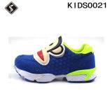 De gelukkige Schoenen van de Tennisschoen van de Sporten van de Jonge geitjes van het Geld
