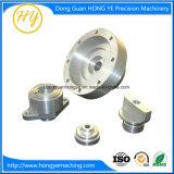 平らな産業部品の中国の工場CNCの精密機械化の部品