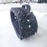 Trilha de borracha do Snowmobile, trilha de borracha do ventilador de neve, trilha de borracha 255*73*35 de Snowcat