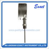 Calibro industriale di temperatura del termometro bimetallico del termometro di cottura