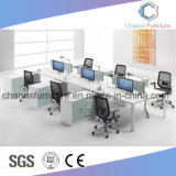 Moderner Möbel-Computer-Tisch-hölzerner Schreibtisch-Büro-Arbeitsplatz