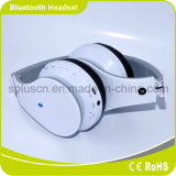 Vente chaude prix d'usine casque sans fil Bluetooth avec carte mémoire