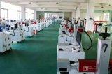 Fiber Laser Marker Glorystar alta calidad LED
