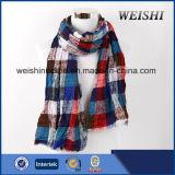 (SC3-3/4) sciarpa 100% di stampa del cotone di alta qualità