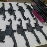 OEM d'usinage CNC de haute qualité dans l'ABS Auto pièces Prototypes rapide