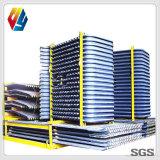 물 관과 폐열 회수 보일러를 위한 산업 /Commercial 물 위원회 보일러 수리부품