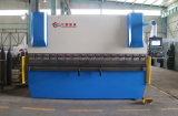 CNC betätigen Bremsen-Maschine für Edelstahl-Platte