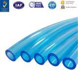 TPU manguera PU tubo hueco PU Gas manguera de agua de aceite