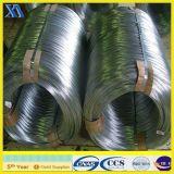 O fio de aço galvanizado electromagnética 4kg-500kg/bobina