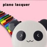 Nette Panda 12000mAh bewegliche USB-externe Ladegerät-Energien-Bank