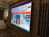 65-дюймовый ЖК-Videowall очень узкая панель