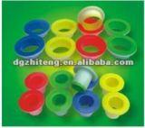 Maniglia di plastica della pellicola di stirata