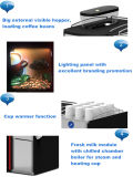 Gaia E2s - 사무실을%s 탁상용 커피 기계를 사용하는