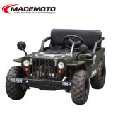 mini jeep 110cc per i capretti