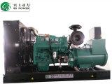 générateur diesel de 280kw Cummins avec l'alternateur de marathon (50Hz)