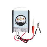 Het analoge Meetapparaat van de Batterij met Certificatie Ce en UL