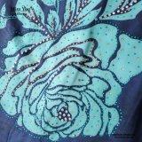 Alineada floral corta tejida mujeres envejecida media de Srta. You Ailinna 801752
