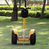 Motorino elettrico dell'equilibrio di auto del veicolo della rotella elettrica personale del vagone per il trasporto dei lingotti 2