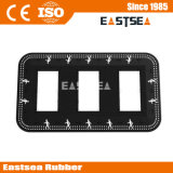 Black & White Резина Пешеходный продукта Crossing (DH-PC)
