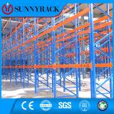 Racking resistente aprovado da pálete ISO9001