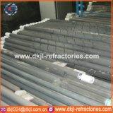 Barra de aquecimento de cerâmica elétrica de carboneto de silício para forno industrial