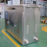 IP 55 VE Caixa de Distribuição de Energia