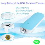 힘 은행 기능 (V20)를 가진 장치를 추적하는 다기능 GPS