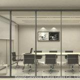 Высокий уровень безопасности ламинированных закаленного стекла на балкон, перегородки, наружной стены