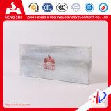 Tijolo ligado de alta temperatura do carboneto de silicone Si3n4