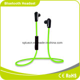 Portable Lightweight Stereo Smartphone Sport Fitness in-Ear Bluetooth Earphone