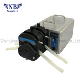 Affichage numérique à LED Medical Mini 12v de la pompe péristaltique