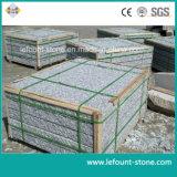 China barato lancis de granito cinza