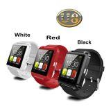 卸し売りタッチ画面の安いヘルスケアU8のスマートな腕時計2016の普及したスマートな情報処理機能をもった腕時計