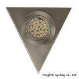 지상 설치 내각 12V 2.4W SMD LED 가구 빛