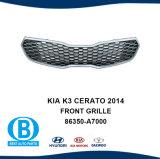 K3 2014 решетка переднего бампера Cerato 2014