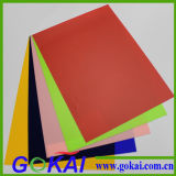 PVC Rigid Sheet del PHR 30 con Clear e Other Colors